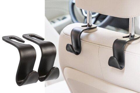 Vešalica za auto CarHook, 2 komada
