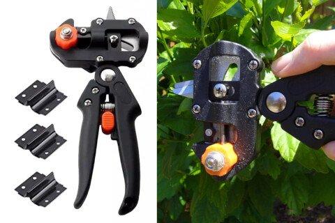 Makaze za obrezivanje i kalemljenje TreeMaster