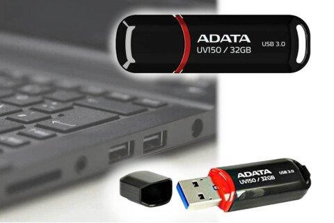 USB ključek SuperSpeed, 32 GB, UV150, 3.2 Gen 1