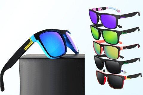 Polarizirana sončna očala ColorView, 6 barv